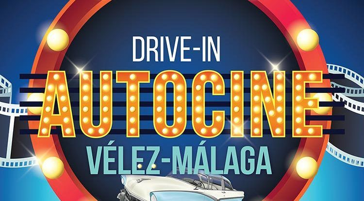 Películas infantiles gratis en agosto en el Autocine Vélez-Málaga