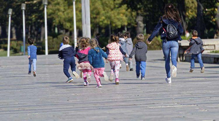 ¿Cómo elegir la mejor actividad de Tiempo Libre para tus hijos?