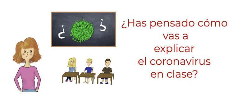 Vídeos animados para hablar a los niños en clase sobre la Covid-19: Aprende con Danio