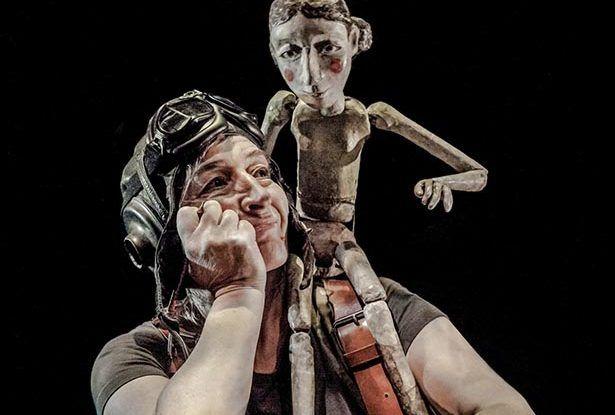 Espectáculos infantiles este octubre en el Teatro Cervantes (Málaga)