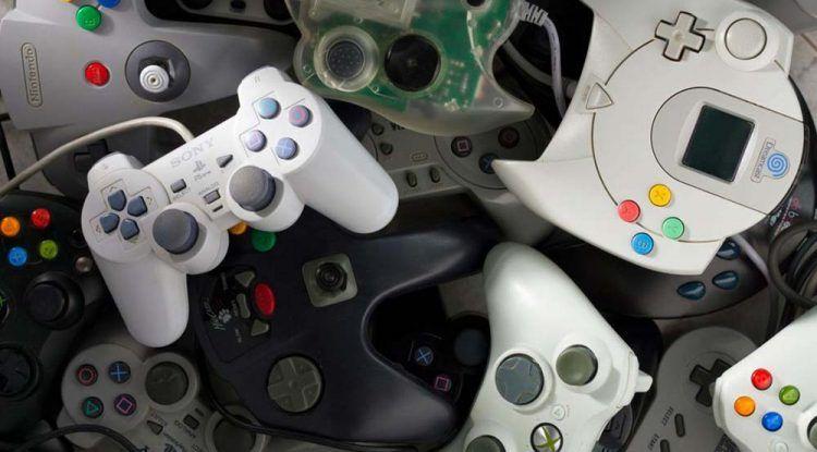 Clases de diseño gráfico para videojuegos con Player51 en Málaga