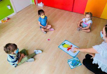 Aprende inglés ante cualquier situación con los centros de Kids&Us Málaga y Torremolinos