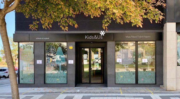 Comienza el curso en Kids&Us Málaga y Torremolinos y siguen abiertas las matrículas para este curso