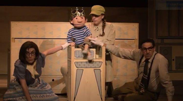 Espectáculos para niños y toda la familia en el teatro Cánovas en octubre