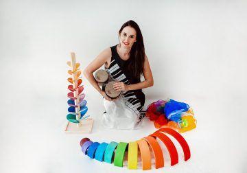 Parapapam: la música como herramienta de aprendizaje para familias y niños