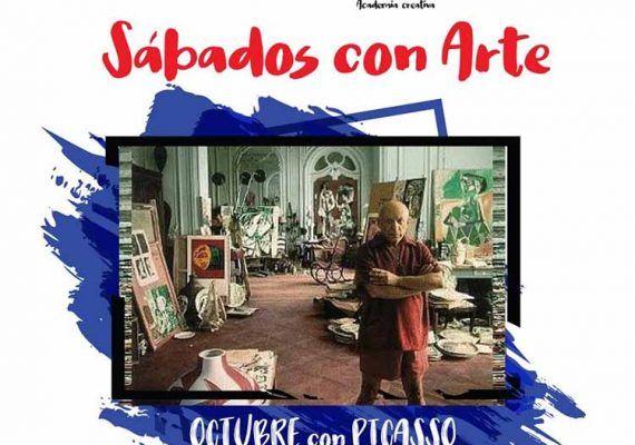 Talleres de arte para niños los sábados en Artenanos (Torremolinos)