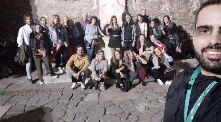 Celebra Halloween en familia con un tour gratis por las calles de Málaga