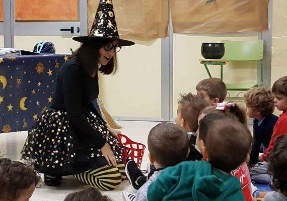 Súper fiesta de Halloween gratis y desde casa con Kids&US Málaga y Torremolinos