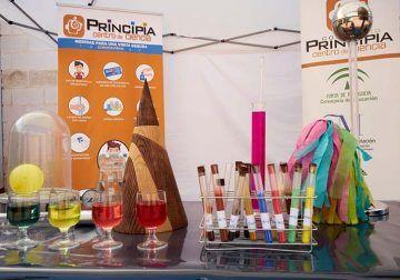 Actividades y talleres gratis para los coles con el Centro de Ciencia Principia (Málaga)