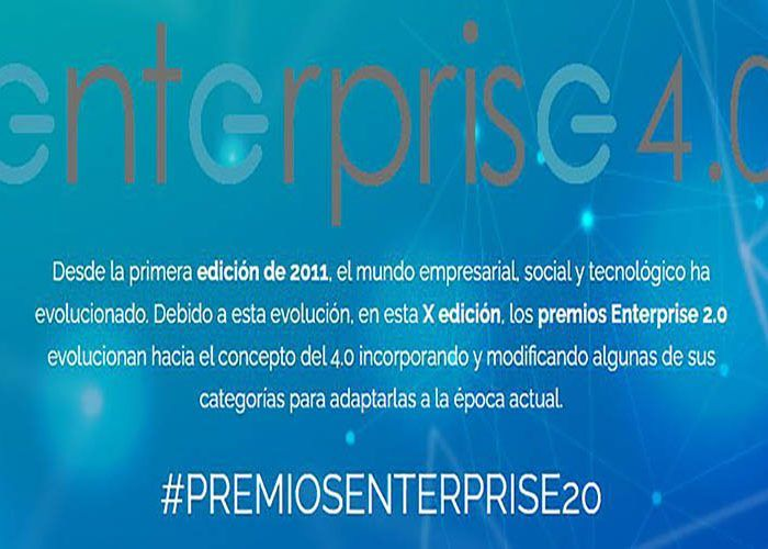 Ayuda a La Diversiva votando en los Premios Enterprise de La Opinión de Málaga
