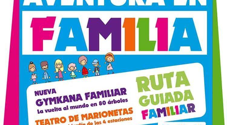 Actividades para familias con niños en el Jardín Botánico La Concepción (Málaga)