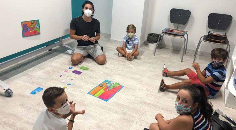 Campamento de Navidad en inglés de Kids&Us Málaga y Torremolinos: la inmersión lingüística más divertida