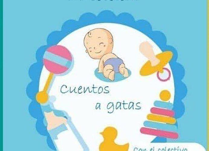 Cuentacuentos gratis para bebés y niños en la Biblioteca de Arroyo de la Miel (Benalmádena)