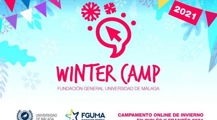 Campamento online en inglés y francés para niños con docentes nativos de la FGUMA