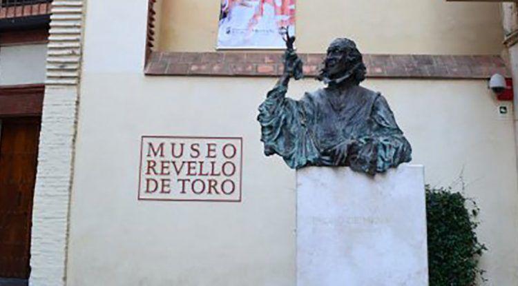 Escuela de Navidad para niños y niñas en el Museo Revello de Toro (Málaga)