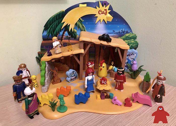 Juegos de mesa infantiles para regalar en Navidad: sugerencias de Cuéntame un Juego