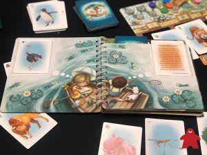 StoryTailors, juego de mesa para niños y familias recomendación de cuéntame un juego