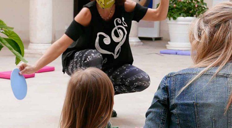 Actividades de Navidad para familias en el Museo Carmen Thyssen Málaga