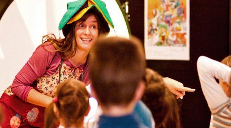 Actividades de Navidad para niños en Coín (Málaga)