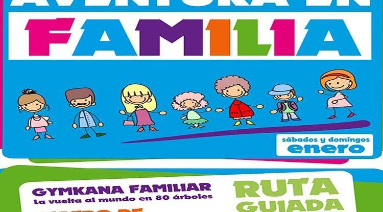 Actividades para niños en el Jardín Botánico La Concepción de Málaga