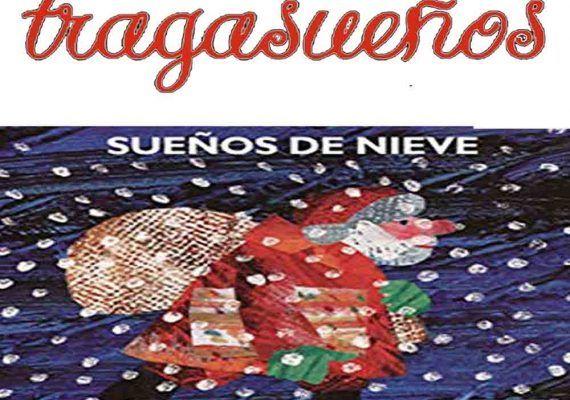 Cuentacuentos navideño en luz negra para familias en la sala Tragasueños (Málaga)