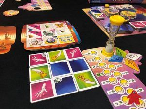 dream runners juego de mesa para niños recomendado por cuéntame un juego