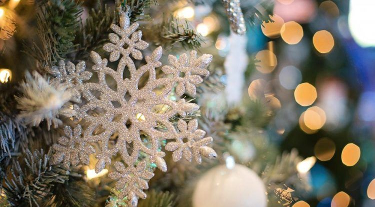 Decora tu casa en Navidad