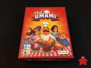 umani juego de mesa para niños: recomendación de Cuéntame un Juego