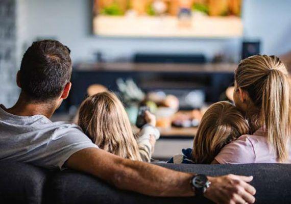 10 películas de Prime Video infantiles para ver en familia