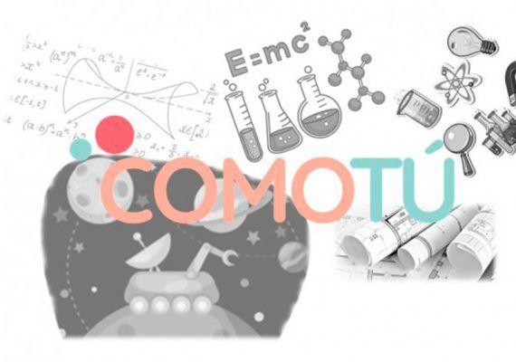 Charlas y talleres para niñas sobre Ciencia y Tecnología en los colegios