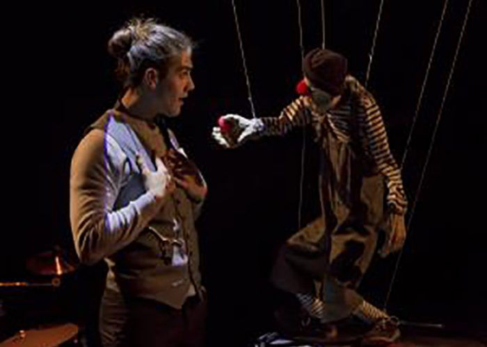 Teatro para ver con peques y en familia en el Teatro Cánovas en enero