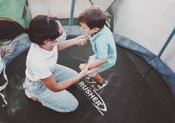 'Abacadabra', la asociación de Málaga para niños con trastorno del desarrollo