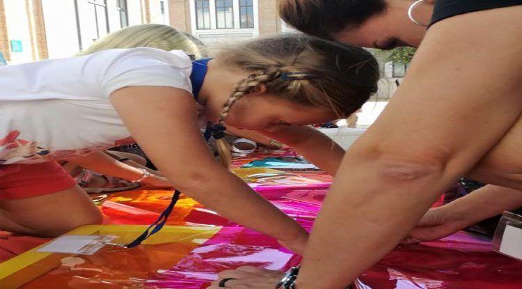 Actividades para niños los sábados de enero en el Museo Ruso de Málaga