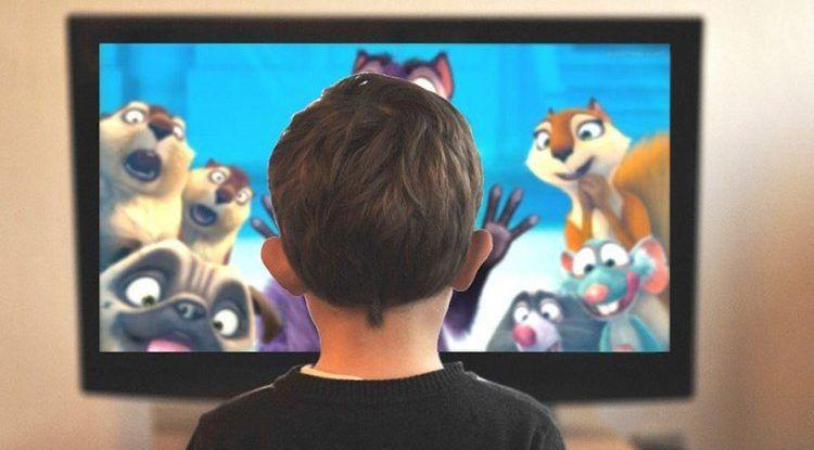 Netflix para niños: las 10 mejores series de la sección infantil