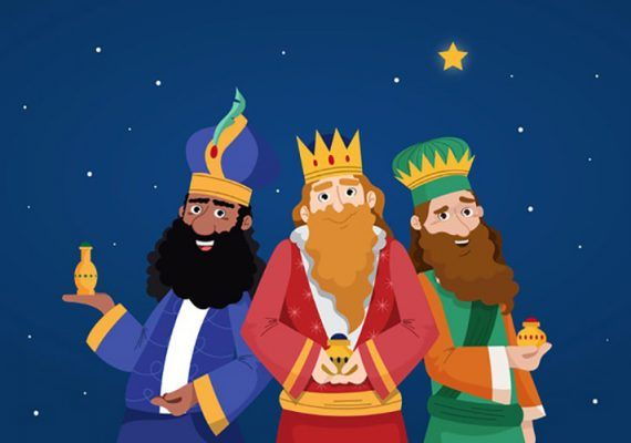 Programación especial de Reyes para niños en Canal Málaga