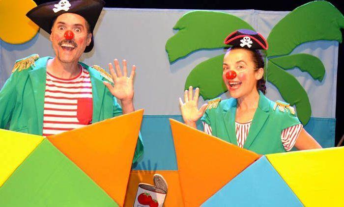 Espectáculos para niños en Málaga con el '38 Festival de Teatro…en tu zona'
