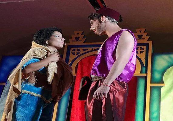 Obras de teatro infantil y familiar en Las Lagunas de Mijas