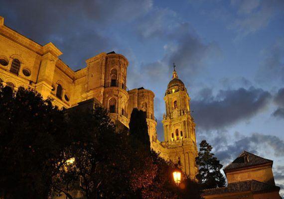 Free tour sobre leyendas y misterios de Málaga para todas las edades