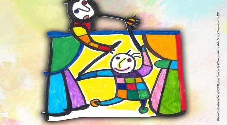 Ciclo de teatro infantil los sábados en Alhaurín de la Torre