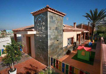Escuelas infantiles BABY en Málaga capital y Torremolinos: valores e inteligencia emocional