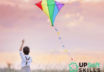 UpSoftSkills: la plataforma ideal para que los peques aprendan habilidades emocionales, cognitivas y sociales