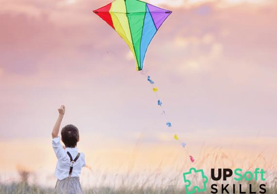 UpSoftSkills, una plataforma ideal para que los peques aprendan habilidades emocionales, cognitivas y sociales
