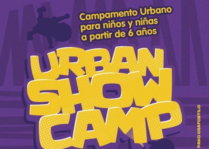 Campamento urbano en Semana Blanca para niños en Málaga