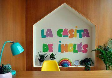 La Casita de Inglés, una ventana a clases de inglés online para niños y adultos con profesores nativos