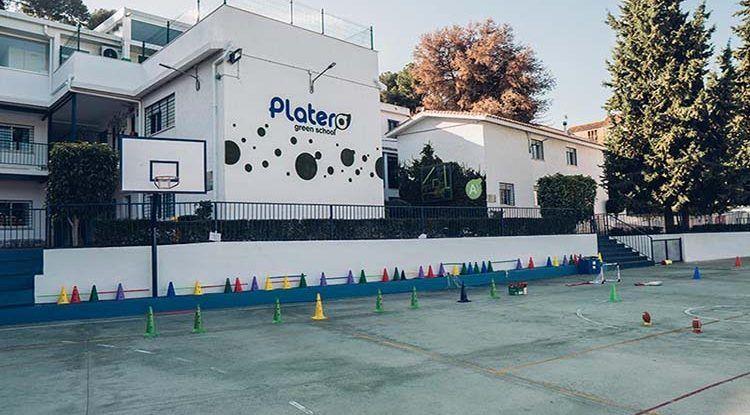Platero Green School, enfocados en la innovación y en el lado humano de los estudiantes