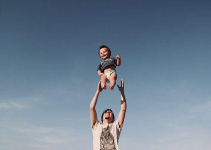 Cosas que debes tener en cuenta si te vas de fin de semana con tu bebé