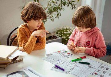 Escape room gratis inspirado en Harry Potter para jugar con niños en casa