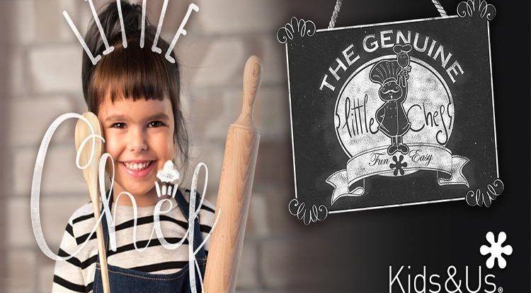 Taller gratis y online de cocina en inglés para toda la familia con Kids&Us Málaga y Torremolinos