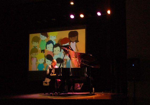 Teatro Infantil en el Teatro Echegaray de Málaga