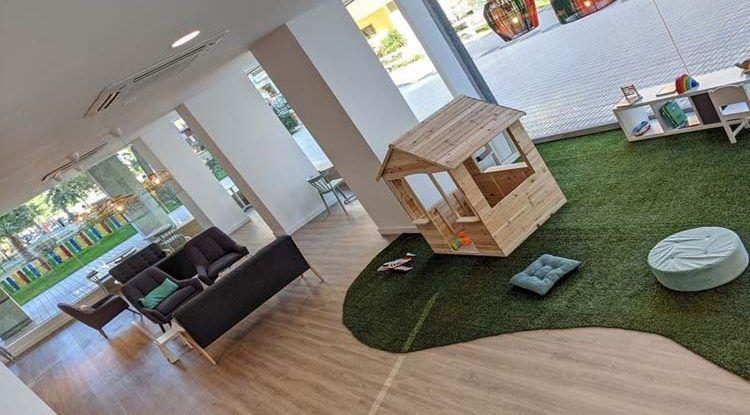 Actividades para bebés y niños en Centro Depeques de Fuengirola